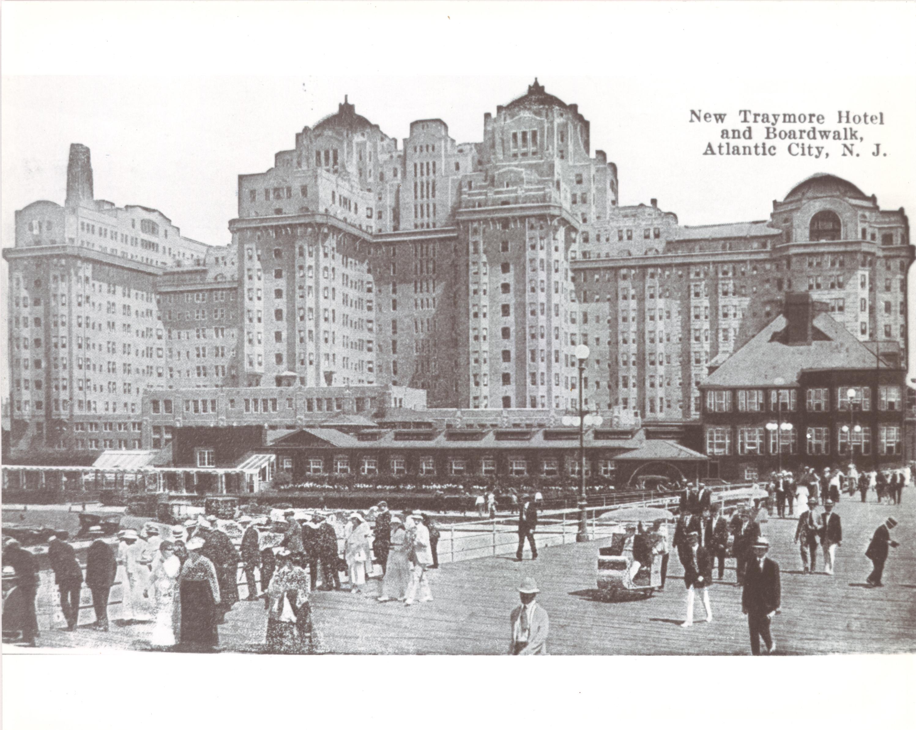 Traymore---1915